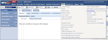 select tools smartoffice desktop