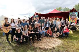 john cartwright stendhal festival s best small festival stendhal looks to the future as oh yeah and nerve centre partnerships continue