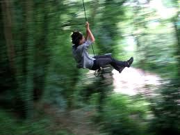"""Vaizdo rezultatas pagal užklausą """"rope swing"""""""