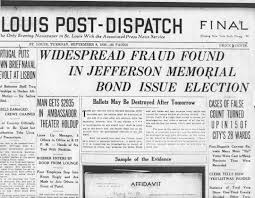A look at the Pulitzer prizes won by the St. Louis Post-Dispatch   Post- Dispatch Archives