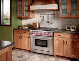 Gas Kitchen Ranges Kitchen Design Contemporary Kitchen Design With 30 Gas Range Gas