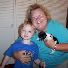 Betty Garneau Facebook, Twitter & MySpace on PeekYou