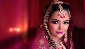 bridal makeup with beautiful tips