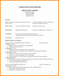 Sample Resume Title Suggestions Best Of Example Resume Headline