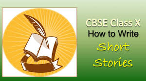 English Story Writing For Class 10 Cbse Youtube