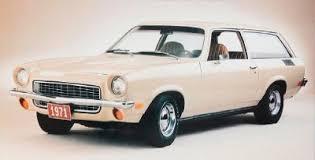chevrolet vega 1971 vega kammback wagon