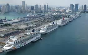 Car Rental Companies Near Miami Cruise Port