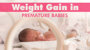 Premature Baby Height Weight Chart Tips To Help Your Premature Baby Gain Weight