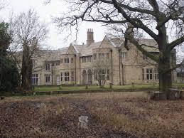 Blythe Hall, Lathom - Wikipedia