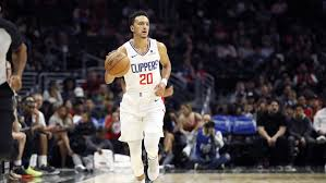 Clippers' Guard Landry Shamet Injury ...