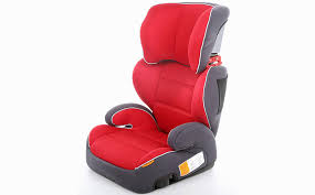 halfords group 2 3 highback booster seat review