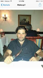 nyc lawyer forced job candidate to strip have sex him ny lawyer sunny barkats allegedly sent his receptionist this photo of himself holding a steak knife