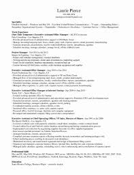 Military Resume Samples How To Write A For Job Free Professional