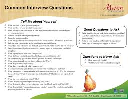 prepare for your next interview the common interview common interview questions page 1