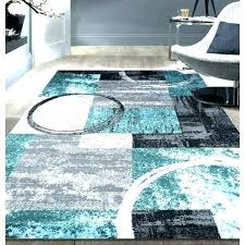 black and teal area rug teal teal grey area rug 710 x 1010