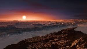 Resultado de imagen para planeta habitable