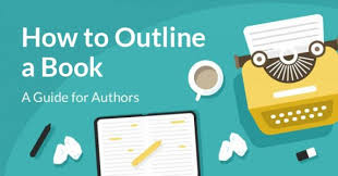 Story Outline Template Online How To Outline A Novel The Master Guide With Template