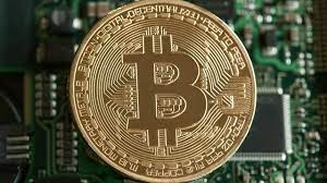 Bitcoin surges past $50,000 for the first time