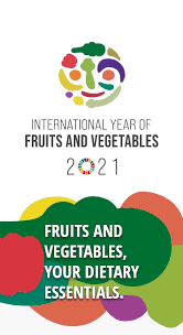 International Year of <b>Fruits and Vegetables</b> | International Year of ...