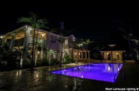 coconut grove pool lighting