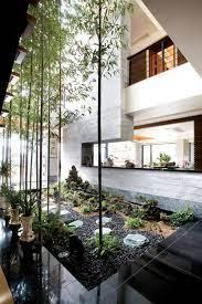 30 magical zen gardens courtyard