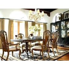 thomasville dining room furniture dining room set large picture of used dining room chairs thomasville dining