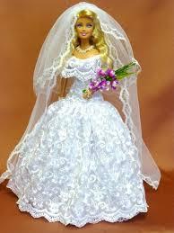 inspirace barbie - Iva a Lenka - tvorba a šití na panenky barbie - Galerie  Iva | Barbie wedding dress, Barbie bride, Barbie collection