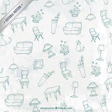 patterns furniture. sketchy furniture pattern patterns