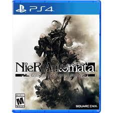 <b>NieR</b>: <b>Automata</b> Game of the <b>YoRHa</b> Edition PlayStation 4 92222 ...