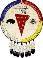 Image result for sisseton wahpeton logo
