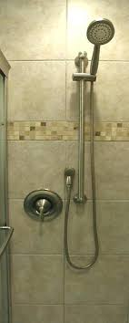 moen handheld shower holder handheld shower holder best adjule shower head ideas on shower seat handheld