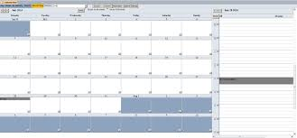 Access Schedule Template Magdalene Project Org