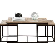 Crate And Barrell Coffee Table Furniture Nesting Coffee Table And Contemporary Coffee Tables
