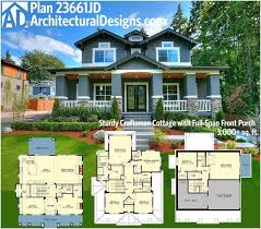 board and batten home plans elegant craftsman custom home plans plan vv 5 bed craftsman with