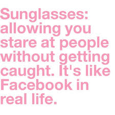 Facebook Quotes And Saying Classy Facebook Funny Pink Quote Quotes Image 48 On Favim