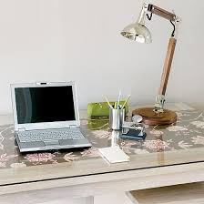 work office decorating ideas fabulous office home. Fabulous Home Office Work Station Desk With Lamp Decorating Ideas Throughout . Attractive B