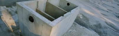 Concrete Oil Water Separator Design Water Separator Page