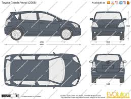 toyota corolla verso circuit diagram wirdig 1996 toyota rav4 oil filter location 1996 wiring diagram and circuit