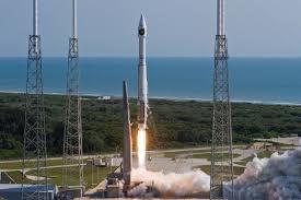 Orbital picks Atlas 5 to launch next space station cargo run – Spaceflight  Now