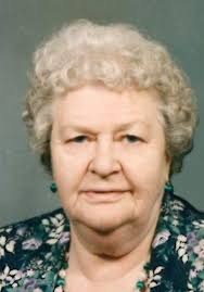 Irene N Bauer — Pollock Randall Funeral Home Port Huron MI
