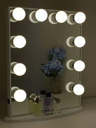 make up mirror lighting. Hollywood Glow Vanity Mirror By Impressions Large Make Up Lighting R