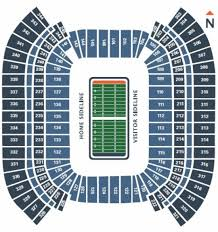 Titans Stadium Seating Chart Seat Number Nissan Stadium Seating Rows Wiring Schematic