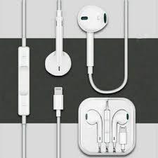 LIGHTNING EARPHONES WITH Mic Bluetooth Headphones Pop-Up Apple iPhone 7 8  Plus X - £6.79