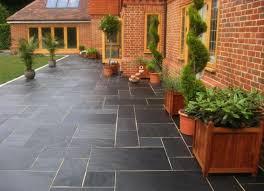 Mesmerizing Outdoor Patio Flooring Ideas Or Other Floor Concept Backyard  Decorating 9