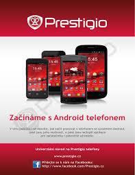 Prestigio MultiPhone 5500 DUO User ...