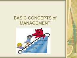 Basic Concep Basic Concept Of Management