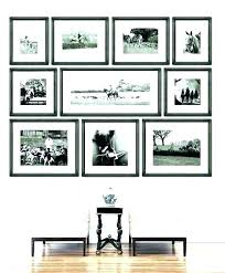 black collage picture frames black collage frames white collage frame special