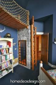 amazing pirate ship bedroom design maybe for my future child psh forget the kid i want this to be my room
