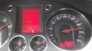 VW Passat B6 2.0FSI 0-200 - YouTube