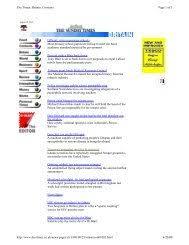 Exhibit No 11a Group Chairman Factual Report Twa Flight